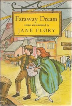 Faraway Dream Cover