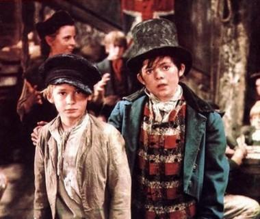 Oliver and Jack