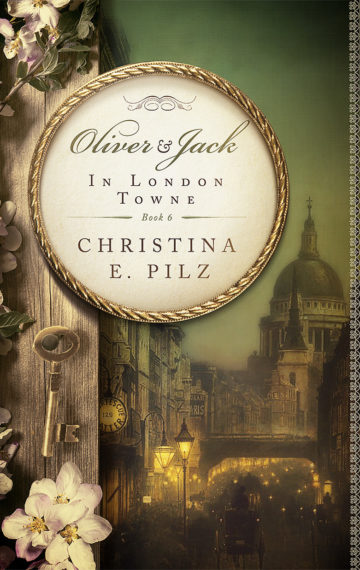 Oliver & Jack: In London Towne (Oliver & Jack Book 6)