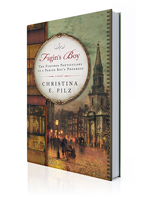 Fagin's Boy – Revised Content
