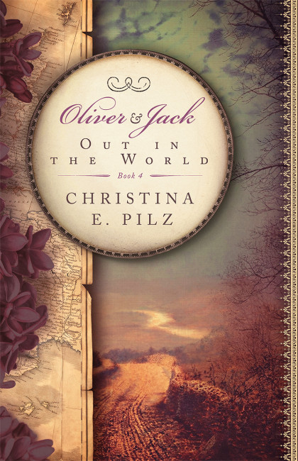 Cover Reveal – Out In The World